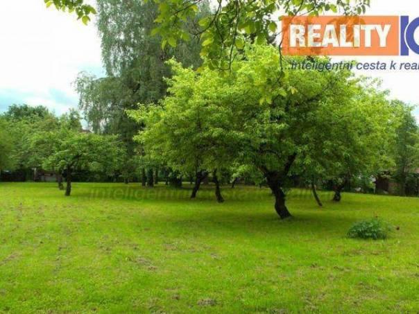 Prodej pozemku, Třinec - Lyžbice, foto 1 Reality, Pozemky | spěcháto.cz - bazar, inzerce