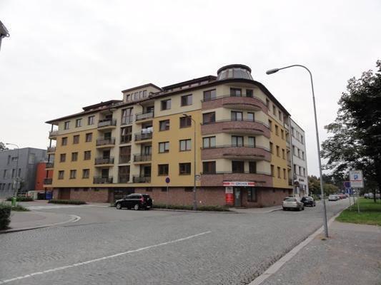 Pronájem bytu 2+kk, Pardubice - Zelené Předměstí, foto 1 Reality, Byty k pronájmu | spěcháto.cz - bazar, inzerce