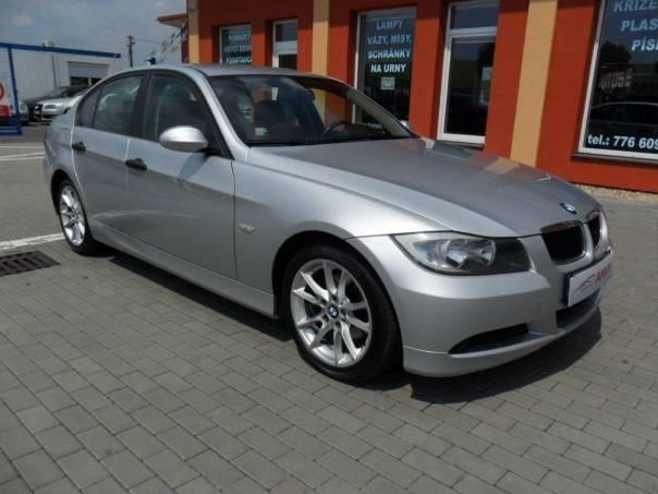 BMW Řada 3 320 d  AUTOMAT, DIGI KLIMA, foto 1 Auto – moto , Automobily | spěcháto.cz - bazar, inzerce zdarma