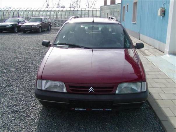 Citroën ZX 1,9 D,Break,super stav!, foto 1 Auto – moto , Automobily | spěcháto.cz - bazar, inzerce zdarma