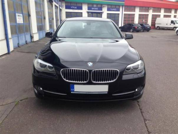 BMW Řada 5 525d xDrive Touring 160kW, Bussines, komfortní sed, foto 1 Auto – moto , Automobily | spěcháto.cz - bazar, inzerce zdarma