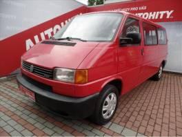 Volkswagen Transporter 2,5 TDI Syncro 4x4, 9 míst , Užitkové a nákladní vozy, Autobusy  | spěcháto.cz - bazar, inzerce zdarma