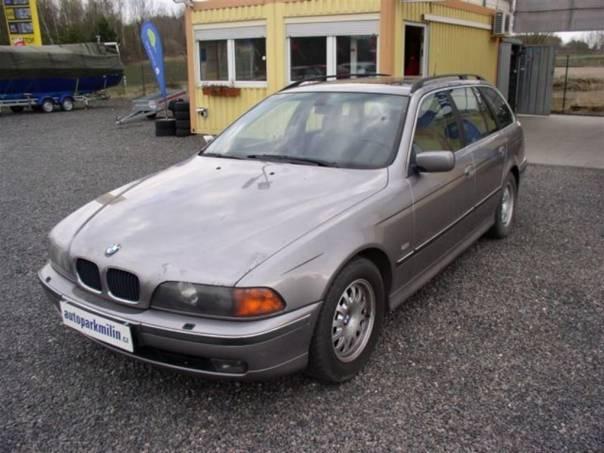 BMW Řada 5 530d, foto 1 Auto – moto , Automobily | spěcháto.cz - bazar, inzerce zdarma