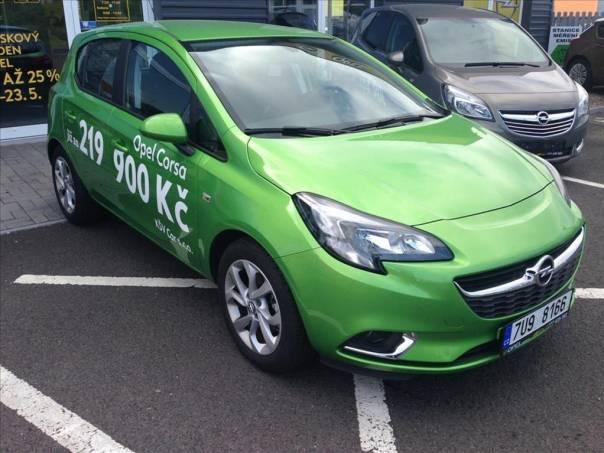Opel Corsa 1.0 Turbo  Nový model, foto 1 Auto – moto , Automobily | spěcháto.cz - bazar, inzerce zdarma