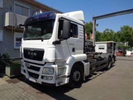 MAN  26.440 6x2 HNK , Užitkové a nákladní vozy, Nad 7,5 t  | spěcháto.cz - bazar, inzerce zdarma