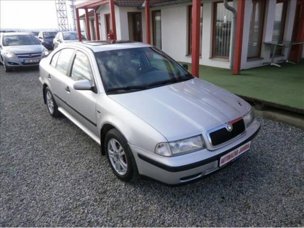 Škoda Octavia 1,6 GLXi koupeno CZ, foto 1 Auto – moto , Automobily | spěcháto.cz - bazar, inzerce zdarma