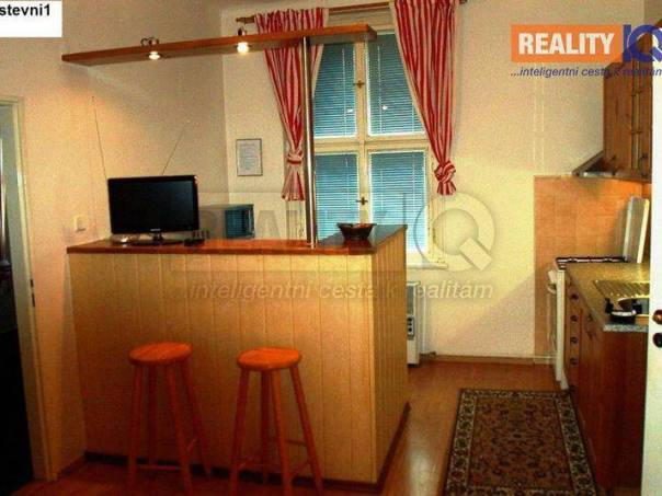 Pronájem bytu 1+1, Praha - Nusle, foto 1 Reality, Byty k pronájmu | spěcháto.cz - bazar, inzerce
