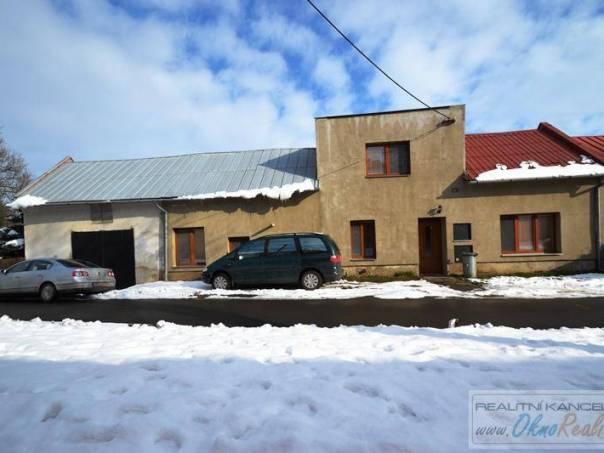 Prodej domu 4+1, Přerov - Přerov IV-Kozlovice, foto 1 Reality, Domy na prodej | spěcháto.cz - bazar, inzerce