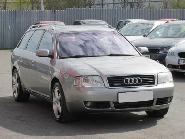 Audi A6  2.5 TDi, xenony, šíbr, foto 1 Auto – moto , Automobily | spěcháto.cz - bazar, inzerce zdarma