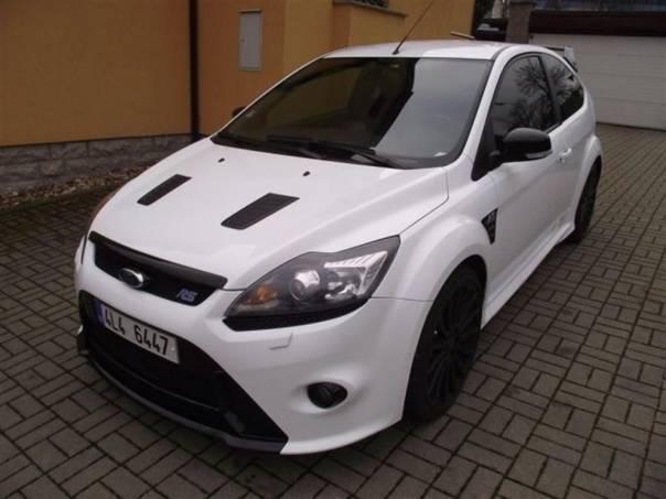 Ford Focus 2,5 RS* servis.kn.*DPH* 224kW, foto 1 Auto – moto , Automobily | spěcháto.cz - bazar, inzerce zdarma
