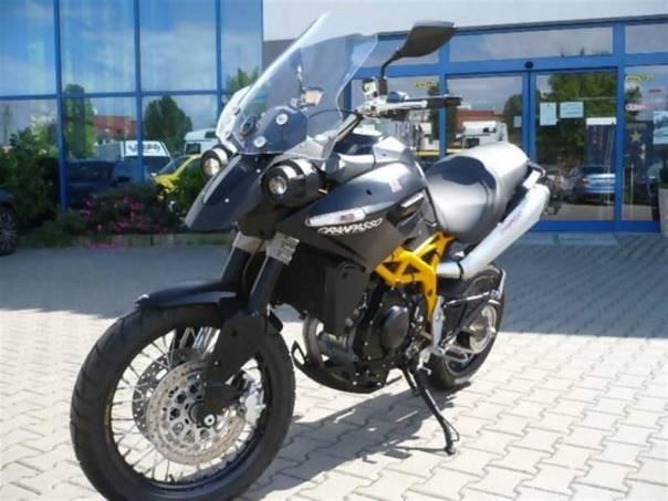 GRANPASSO 1200, foto 1 Auto – moto , Motocykly a čtyřkolky | spěcháto.cz - bazar, inzerce zdarma