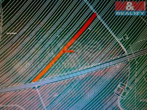 Prodej pozemku, Moravská Nová Ves, foto 1 Reality, Pozemky | spěcháto.cz - bazar, inzerce