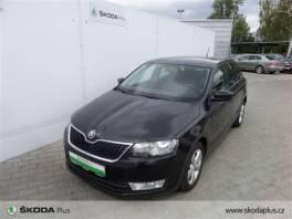 Škoda Rapid 1,6 TDI / 66 kW Ambition , Auto – moto , Automobily  | spěcháto.cz - bazar, inzerce zdarma