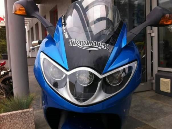 Triumph  , foto 1 Auto – moto , Motocykly a čtyřkolky | spěcháto.cz - bazar, inzerce zdarma