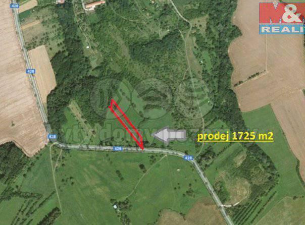 Prodej pozemku, Zdounky, foto 1 Reality, Pozemky | spěcháto.cz - bazar, inzerce