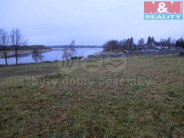 Prodej pozemku, Okrouhlá, foto 1 Reality, Pozemky | spěcháto.cz - bazar, inzerce