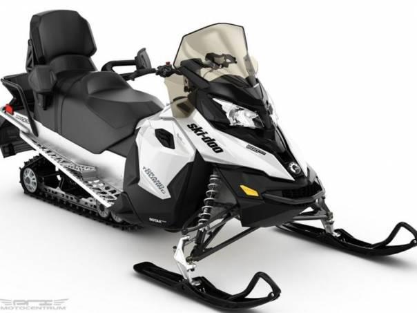Ski-Doo grand Touring Sport 600 ACE, foto 1 Auto – moto , Motocykly a čtyřkolky | spěcháto.cz - bazar, inzerce zdarma