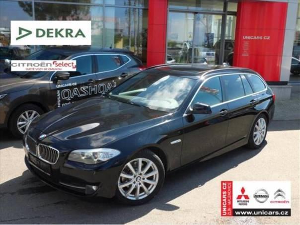 BMW Řada 5 520 D  panorama DPH 2,0, foto 1 Auto – moto , Automobily | spěcháto.cz - bazar, inzerce zdarma