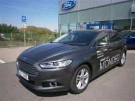 Ford Mondeo 2,0TDCi,110KW,1MAJ,PŘEDVÁDĚCÍ