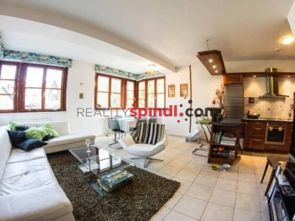Prodej bytu 4+kk, Špindlerův Mlýn - Bedřichov, foto 1 Reality, Byty na prodej | spěcháto.cz - bazar, inzerce