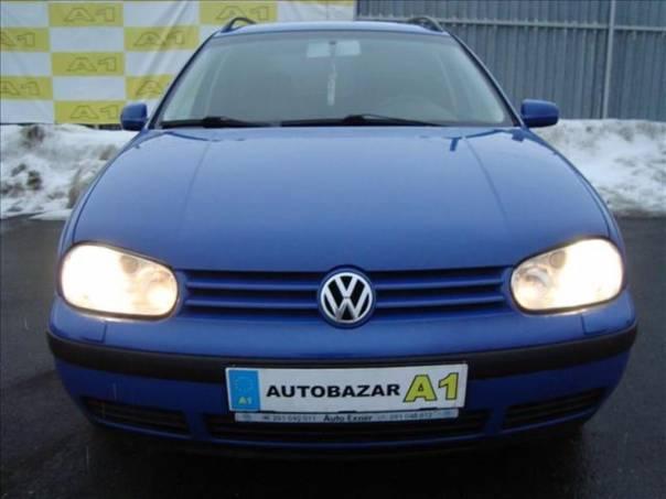 Volkswagen Golf 1,9 ABSOLUTNI TOP!!!, foto 1 Auto – moto , Automobily | spěcháto.cz - bazar, inzerce zdarma