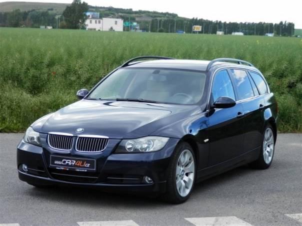 BMW Řada 3 330 D 170kW * KŮŽE * TZ * ALU 17', foto 1 Auto – moto , Automobily | spěcháto.cz - bazar, inzerce zdarma