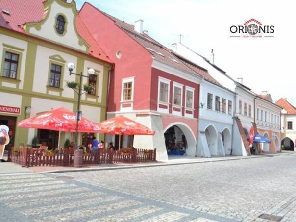 Pronájem bytu 2+kk, Kadaň, foto 1 Reality, Byty k pronájmu | spěcháto.cz - bazar, inzerce