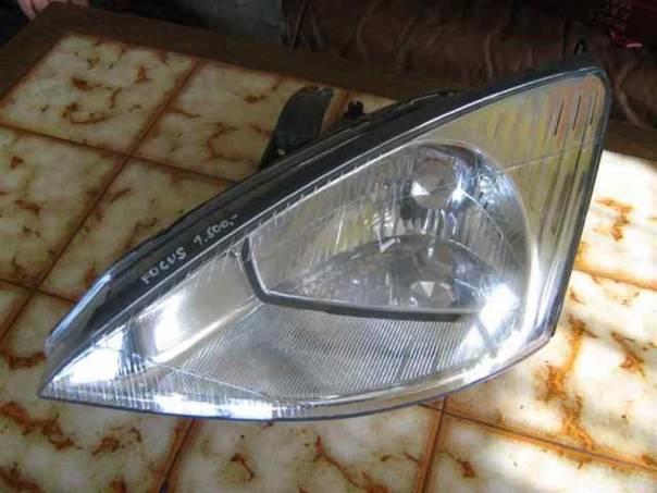 Ford Focus LP světlo, foto 1 Náhradní díly a příslušenství, Osobní vozy | spěcháto.cz - bazar, inzerce zdarma
