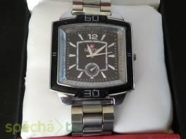 Pánské hodinky Geneva , Hobby, volný čas, Sběratelství a starožitnosti  | spěcháto.cz - bazar, inzerce zdarma