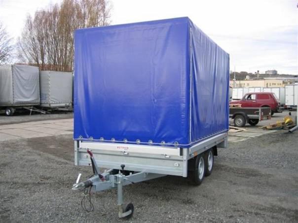 VER 2,7T 3,1/1,76/1,60, foto 1 Užitkové a nákladní vozy, Přívěsy a návěsy | spěcháto.cz - bazar, inzerce zdarma