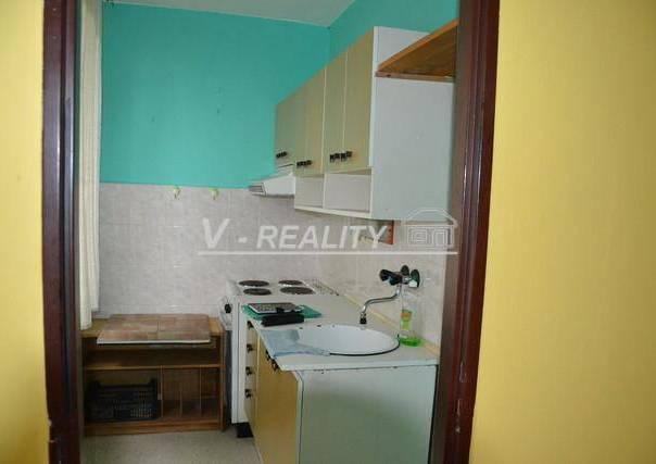 Pronájem bytu 1+1, Krupka, foto 1 Reality, Byty k pronájmu | spěcháto.cz - bazar, inzerce