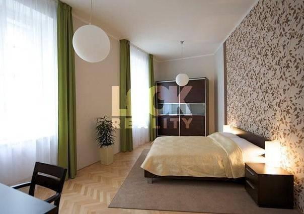 Pronájem bytu 2+kk, Praha - Nové Město, foto 1 Reality, Byty k pronájmu | spěcháto.cz - bazar, inzerce