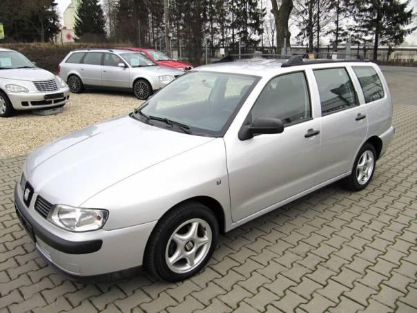 Seat Cordoba 1,9 SDi COMBI,ALU,KLIMA, foto 1 Auto – moto , Automobily | spěcháto.cz - bazar, inzerce zdarma