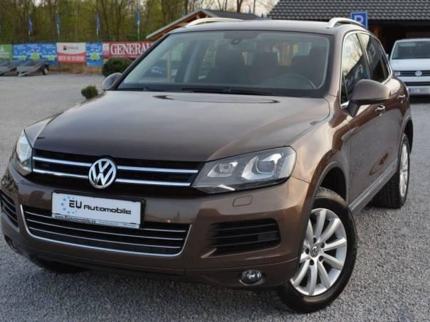 Volkswagen Touareg 3.0 TDI V6 BMT 4x4  ZÁRUKA 1 ROK, foto 1 Auto – moto , Automobily | spěcháto.cz - bazar, inzerce zdarma