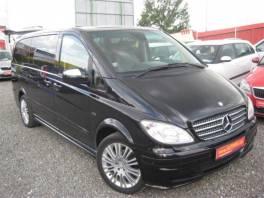 Mercedes-Benz Viano 3.0 V6 CDi automat TOP ČR