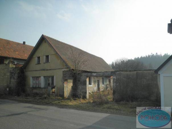 Prodej domu 1+1, Střemošice - Bílý Kůň, foto 1 Reality, Domy na prodej | spěcháto.cz - bazar, inzerce