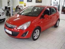 Opel Corsa 5DR Enjoy Edice 150 1,2 16V / 3259/
