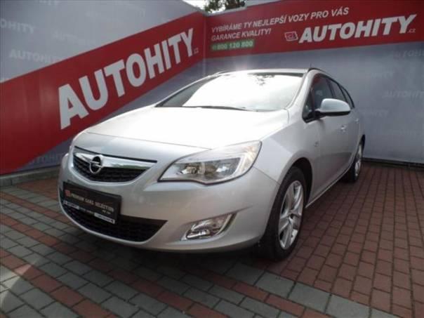 Opel Astra 2,0 CDTI 118KW,1.maj.,ČR, foto 1 Auto – moto , Automobily | spěcháto.cz - bazar, inzerce zdarma