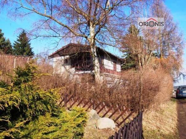 Prodej chaty, Třebívlice - Dřevce, foto 1 Reality, Chaty na prodej | spěcháto.cz - bazar, inzerce