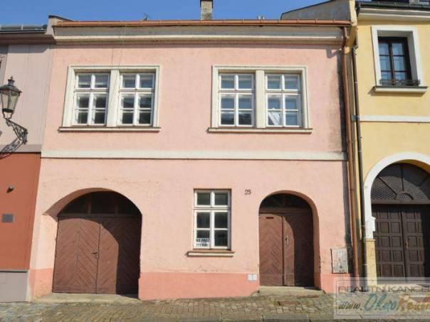 Prodej domu 6+1, Přerov - Přerov I-Město, foto 1 Reality, Domy na prodej | spěcháto.cz - bazar, inzerce