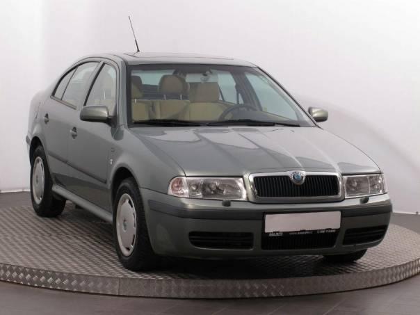 Škoda Octavia 1.8 T, foto 1 Auto – moto , Automobily | spěcháto.cz - bazar, inzerce zdarma