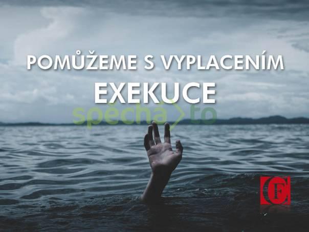 Zachráníme Váš domov, foto 1 Obchod a služby, Finanční služby | spěcháto.cz - bazar, inzerce zdarma