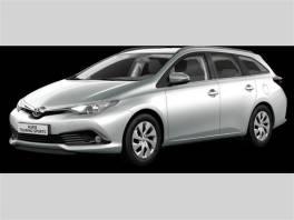 Toyota Auris TS Active 1,33 Dual VVT-i 6M/T
