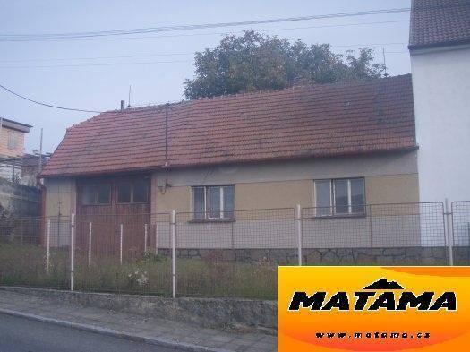 Prodej domu 2+1, Rudíkov, foto 1 Reality, Domy na prodej | spěcháto.cz - bazar, inzerce
