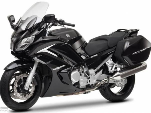 Yamaha FJR FJR1300A 2014, foto 1 Auto – moto , Motocykly a čtyřkolky | spěcháto.cz - bazar, inzerce zdarma