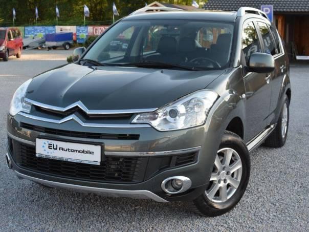 Citroën C-Crosser 2.2 HDi 4x4 ZÁRUKA 1 ROK, foto 1 Auto – moto , Automobily | spěcháto.cz - bazar, inzerce zdarma