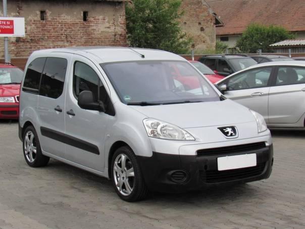 Peugeot Partner  1.6, klimatizace, foto 1 Auto – moto , Automobily | spěcháto.cz - bazar, inzerce zdarma