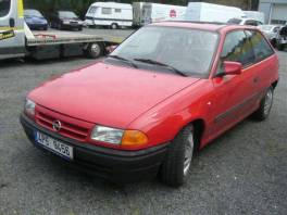 Opel Astra 1.7   TD , Auto – moto , Automobily  | spěcháto.cz - bazar, inzerce zdarma
