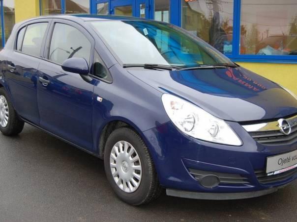 Opel Corsa 1.2 i 16V, KLIMA,nízké splátky, foto 1 Auto – moto , Automobily | spěcháto.cz - bazar, inzerce zdarma