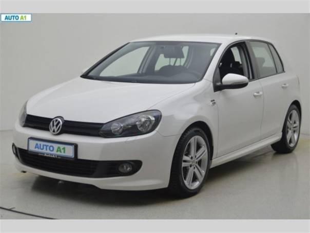 Volkswagen Golf VI 1.6 TDi DSG R-Line, foto 1 Auto – moto , Automobily | spěcháto.cz - bazar, inzerce zdarma